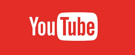 Volg ons op Youtube