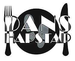 Dans Hapstap logo